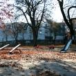 peculiar playground by ines eiban