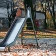 peculiar playground by ines eiba